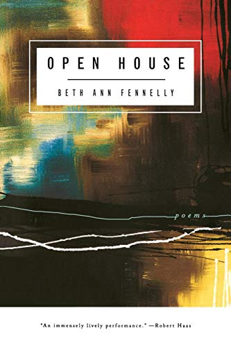 And Heating Cooling (Open House: Poems)