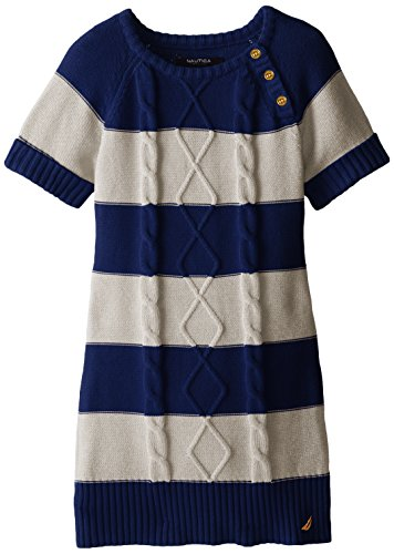 nautica-little-girls-striped-cable-knit-dress-with-gold-buttons-beige-heather-4