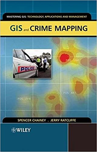 GIS And Crime Mapping Downloads Torrent