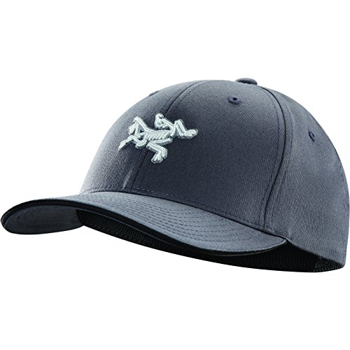 (ARC'TERYX Embroidered Bird Cap (Heron))