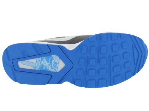 Nike Air Max Mens Colosseo Corridore Grigio Scuro / Bianco / Grigio / B Pht Bl Scarpe Da Corsa 13 Uomini Degli Stati Uniti