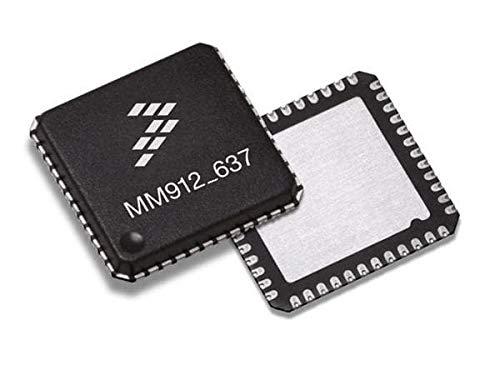 Battery Management Precision BATT SENS Pack of 10 (MM912I637AV1EP)