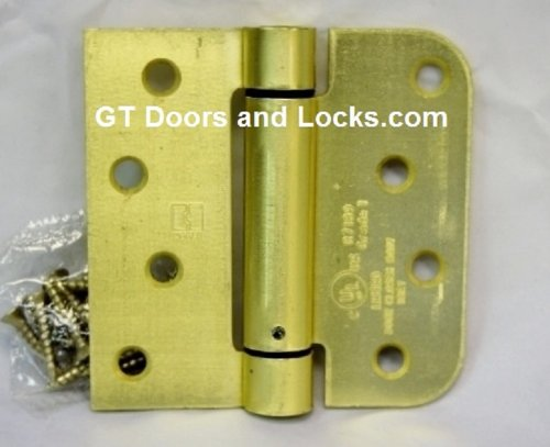 Hager Hinges 1754 5/8