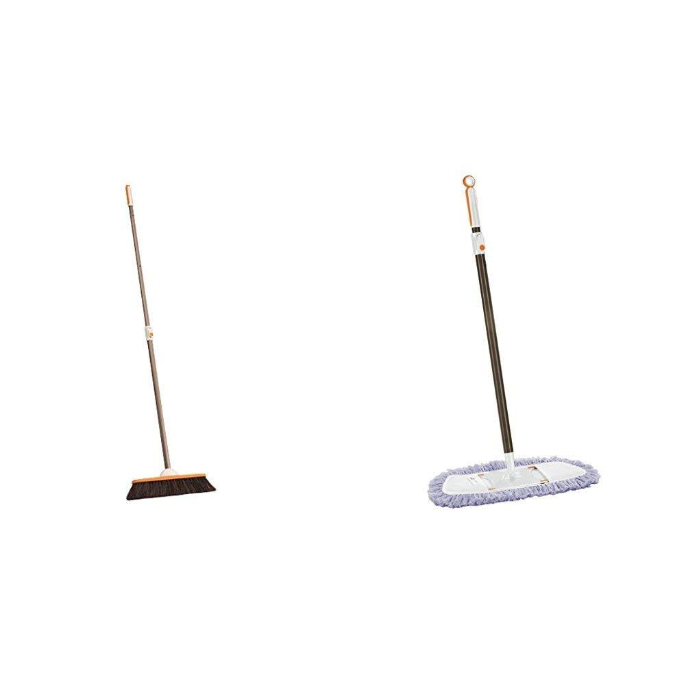 BISSELL Hard Floor Broom and Mop