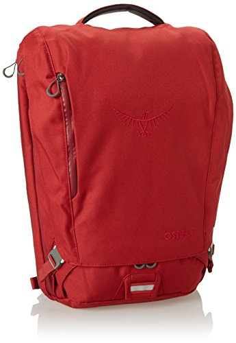 Osprey Packs Pixel Daypack, Pinot Red For Sale