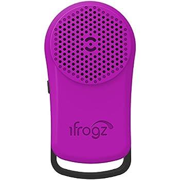 Amazon.com: iFrogz Audio Tadpole wireless Bluetooth