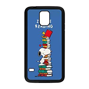 Lovelly snoopy Cell Phone Case for Samsung Galaxy S5