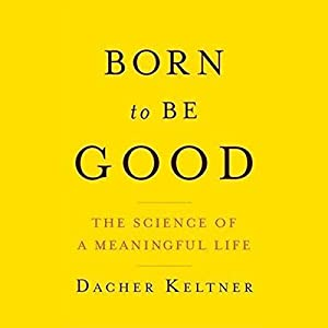 Born to Be Good Audiobook