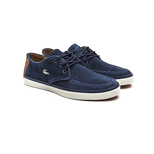 Lacoste - Sevrin 6, Sneaker Uomo Blu scuro (Navy)