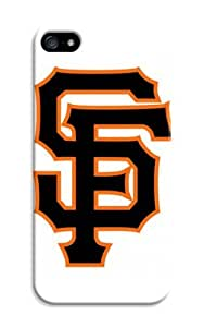 Customizable Baseball San Francisco Giants Series all Hard in Clear Back Cover vitamins Snap on Case for iphone 6 plus Acne