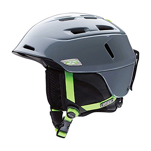 Smith Camber Helmet Frost Acid L by Smith Optics