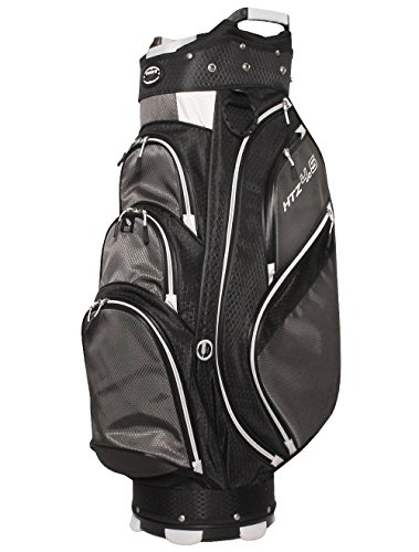 Hot-Z Golf 4.5 Cart Bag (Mens Golf Cart)