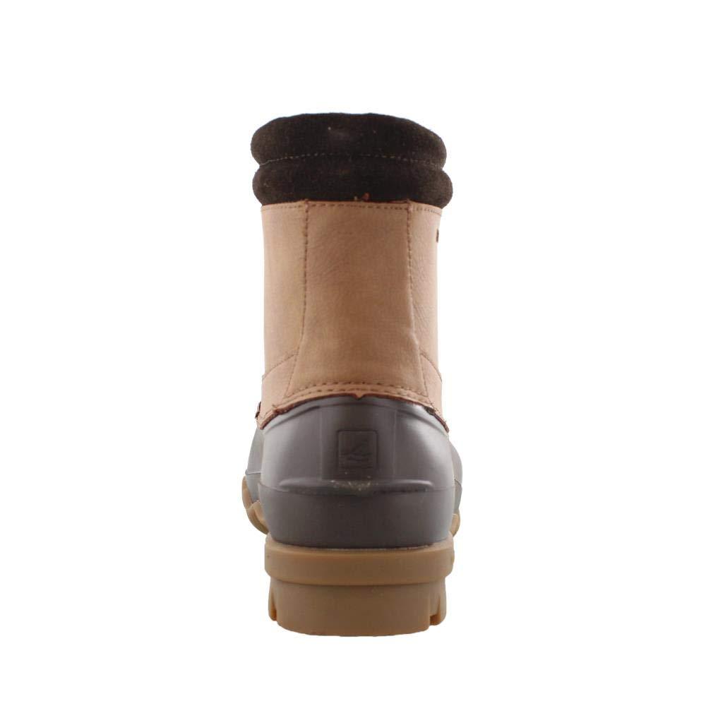 Sperry Men's, Brewster Waterproof Boot TAN Brown 13 M by Sperry (Image #5)
