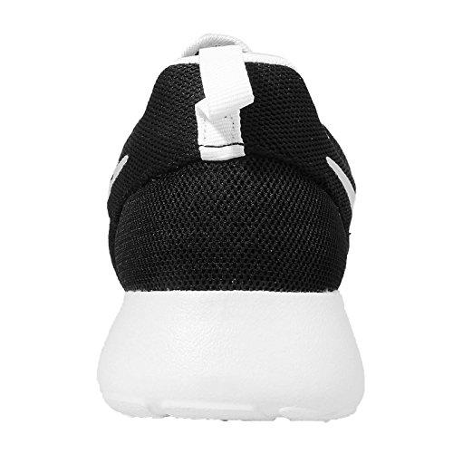 NIKE White Roshe Sneaker One Weiß 5 Weiß 40 Black Weiß Weiß Br EU Herren 4q46RnCwg
