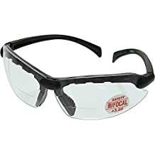 C-2000 Bifocal Safety Glasses 3.00 - CC300