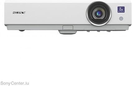 Sony VPL-DX126 - Proyector (4:3, Corriente alterna, 4:3, 2500:1 ...