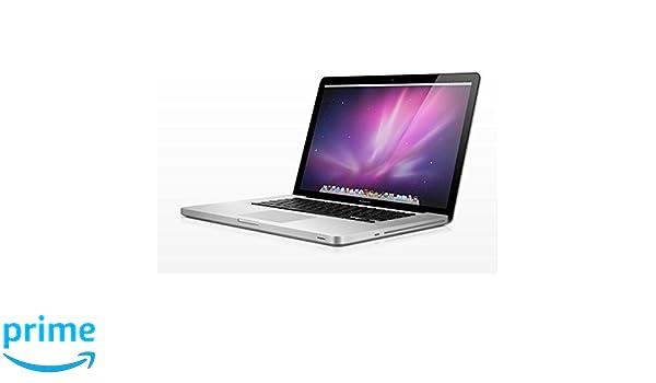 Amazon.com: Apple MacBook Pro MD103LL/A Intel Core i7-3615QM X4 2.1GHz 4GB 500GB 15.4