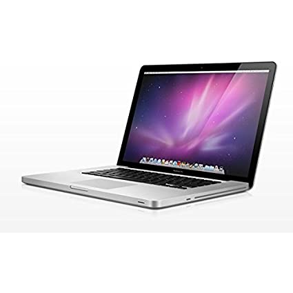Image Unavailable. Image not available for. Color: Apple MacBook Pro ...