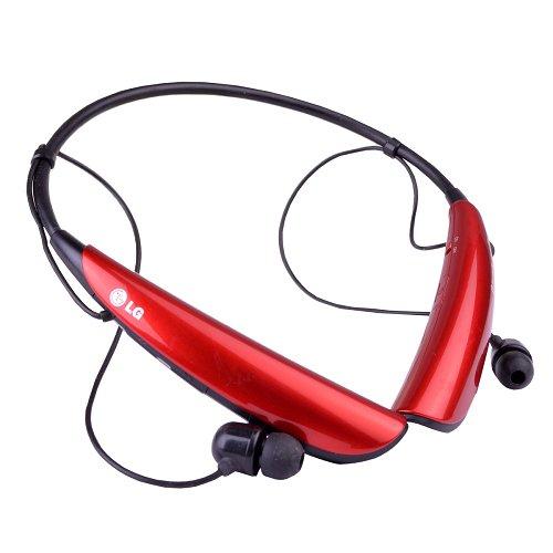 LG HBS 750 Wireless Bluetooth Headset