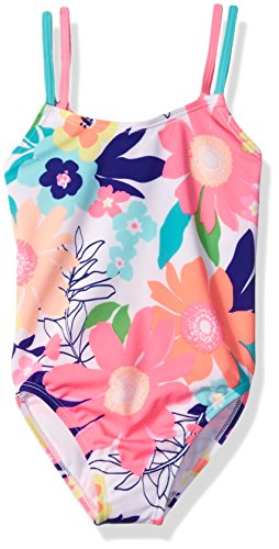 Gymboree Girls Floral Print Onepiece product image