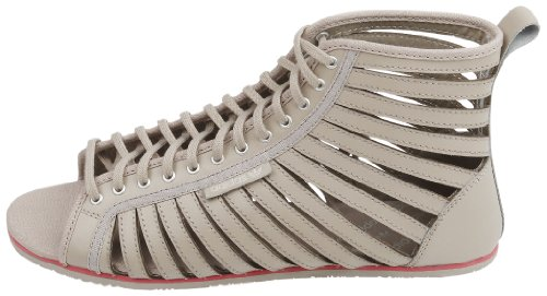 adidas Originals Honey Cut Out W Damen Sneaker Sandale Grau Gr. 38
