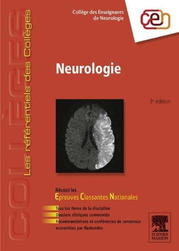 Neurologie (French Edition)