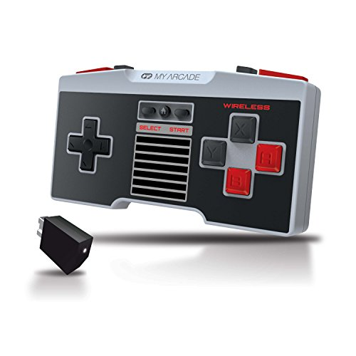 Arcade GamePad Pro nintendo entertainment system