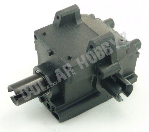 HPI Vorza Flux HP DIFFERENTIAL* Diff Case Front/Rear Pinion Gear Bulkhead 67499