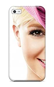 Hot WBibEBW5824yqQbb Women Face Tpu Case Cover Compatible With Iphone 5c