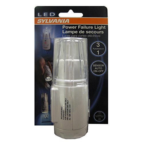 Sylvania 3 In 1 Led Light - 3