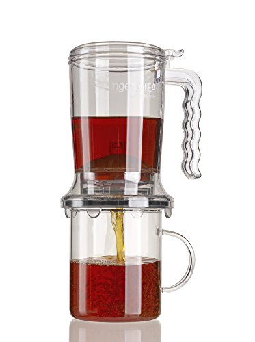 Buy single cup tea infuser