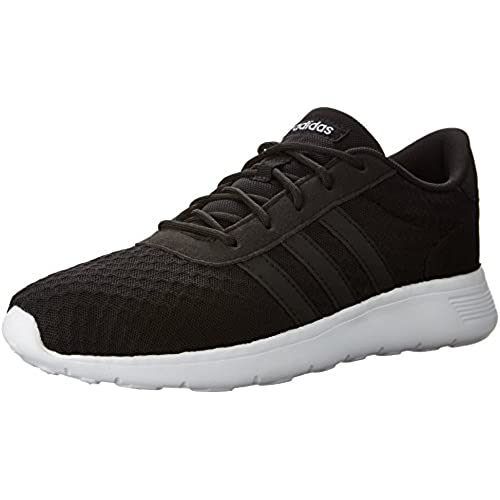 adidas neo lite racer women's athletic shoes