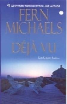 Deja Vu 1420111930 Book Cover