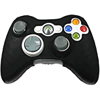 microsoft xbox 360 controller silicone skin case cover wireless controllers protector