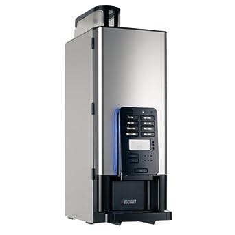 Bravilor Bonamat G295 310 - Máquina para bebidas: Amazon.es: Industria, empresas y ciencia
