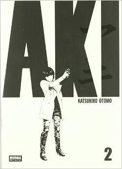 Akira Color 02 por Katsuhiro Otomo