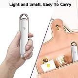 DeepTwist Foldable UV Light Sanitizer Travel