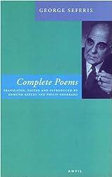 Complete Poems by Seferis, George (1995) Paperback