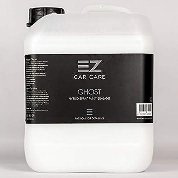 EZ Car Care - Ghost - Hybrid Spray Sealant (1 Litre)