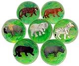 Jungle Bouncy Ball (1 Ball)