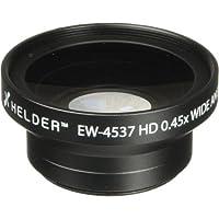 Helder EW-4537 37mm HD 0.45x Wide Angle Conversion Lens