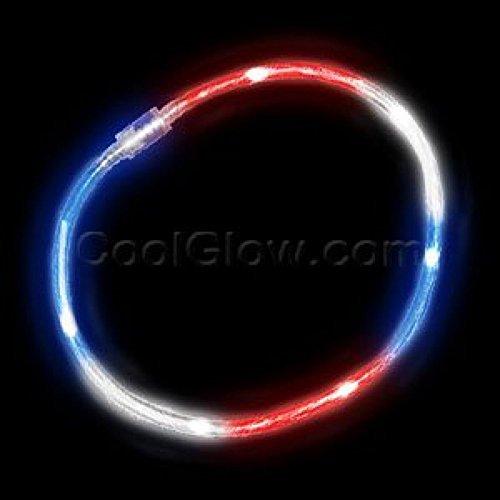 Blue Led Chaser Lights in Florida - 9