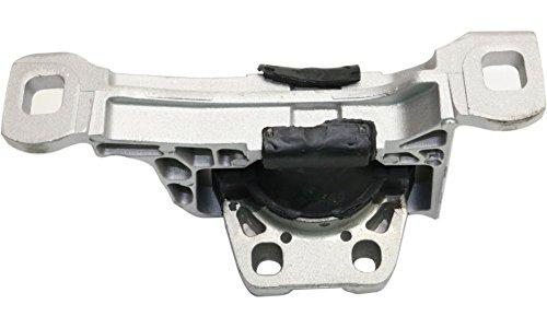 Evan-Fischer EVA14172053357 Motor Mount for Mazda 3 04-10 Front RH 4 Cyl 2.0L 4 Cyl Engine Mount
