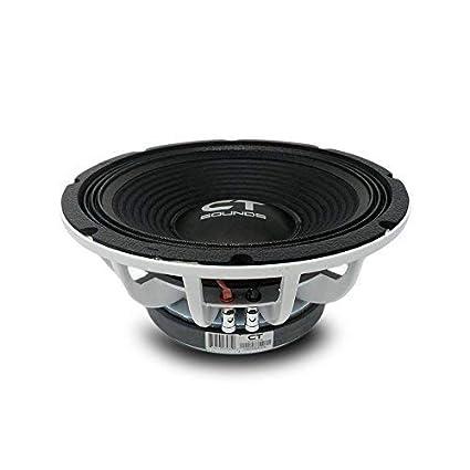 CT Sounds Tropo 12 Inch Free Air Car Audio Subwoofer 1500 Watt Peak  Infinite Baffle Sub
