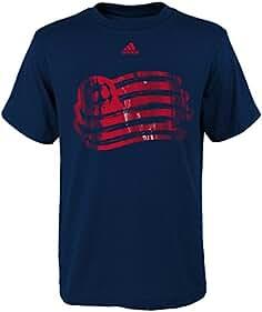 new styles fb9cf 97167 Amazon.com: MLS - New England Revolution / Fan Shop: Sports ...