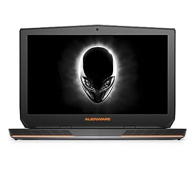 Alienware AW17R3-1675SLV 17.3-Inch FHD Laptop (6th Generation Intel Core i7, 8 GB RAM, 1 TB HDD,NVIDIA GeForce GTX 970M…