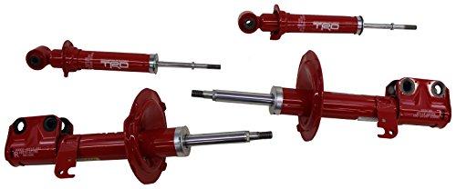 Genuine Scion Accessories PTR04-21051 TRD Performance Shock