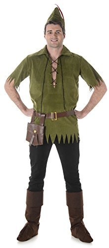Never (Neverland Fairy Adult Costumes)