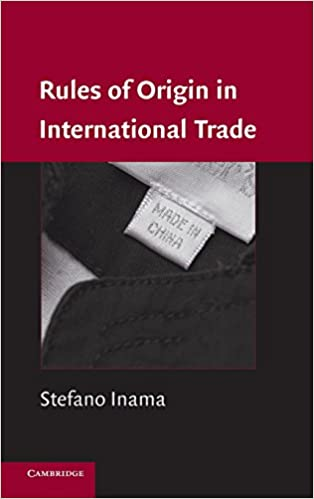 Giveaways open international trade