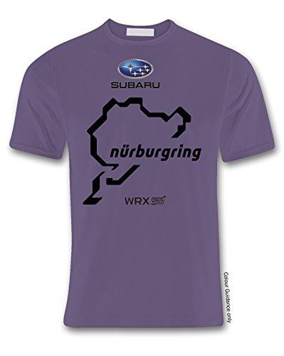 360 de Tama de camiseta autom o Autos Nurburgring rwqxIE8r7
